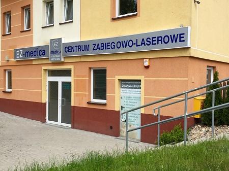 Otwarcie Centrum Zabiegowo-Laserowego